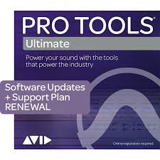 Pro Tools | Ultimate - 1-Year Subscription RENEWAL