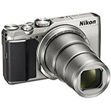 Nikon Coolpix A900 - Cámara Digital compacta, 20,3 Mpx, Zoom 35x, Función VR, Gr