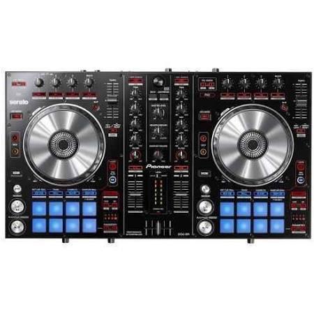 Controladora_Pioneer DDJ-SR - DJ controller - 2 channels