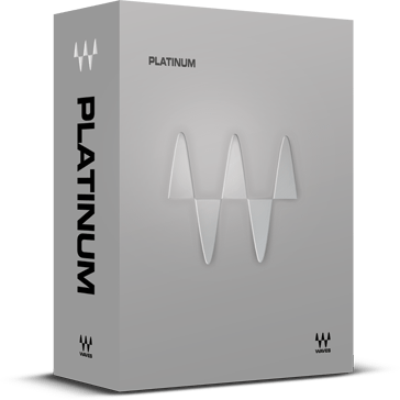 WAVES_ PLATINUM