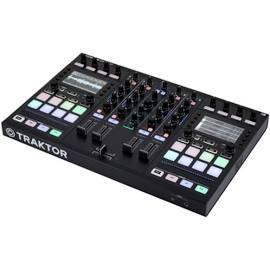 Native Instruments TRAKTOR KONTROL S5 - Controlador DJ - 4 canales