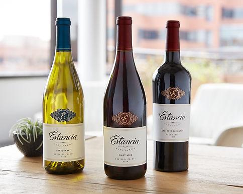 Estancia Vineyards