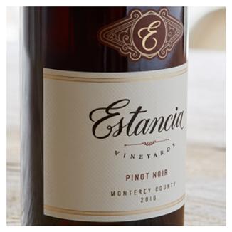 Estancia Vineyards Packaging