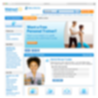 Walmart.com Health & Wellness Platform