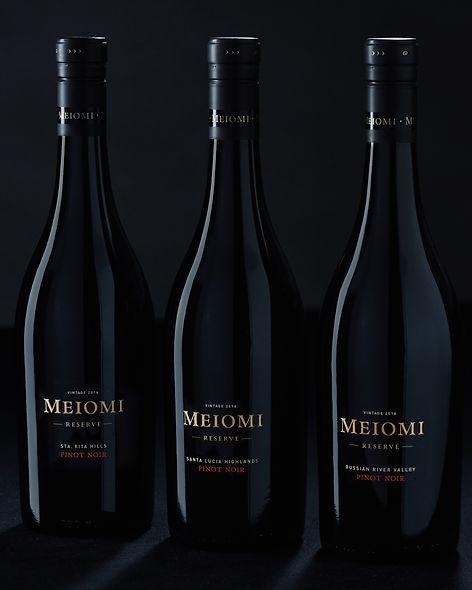 Meiomi Reserve