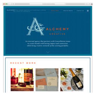 Alchemy Creative @ CBI