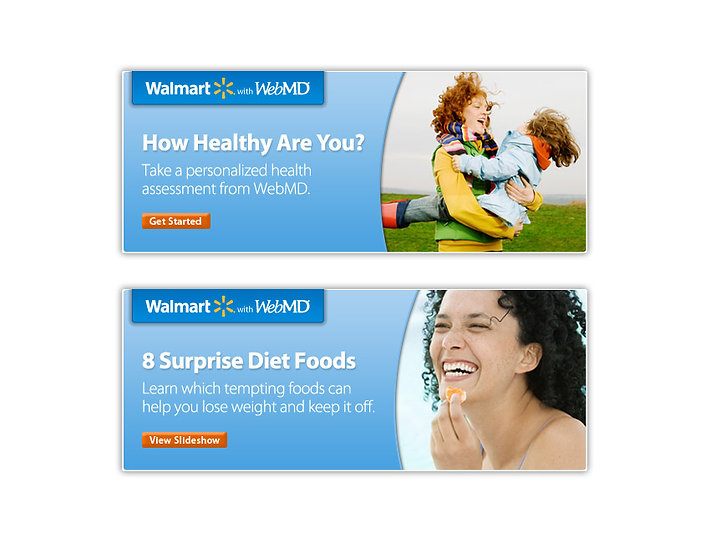 Walmart.com Health and Wellness