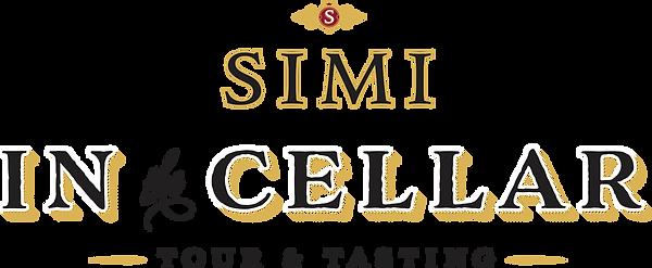 SIMI Cellar Tour Logo
