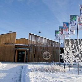 Canada-Yukon-Kwanlin-Dunn-Cultural-Centr