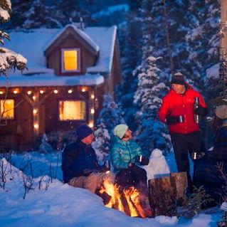 Canada-Yukon-Fire-and-Cabin-Credit-YG-Ca