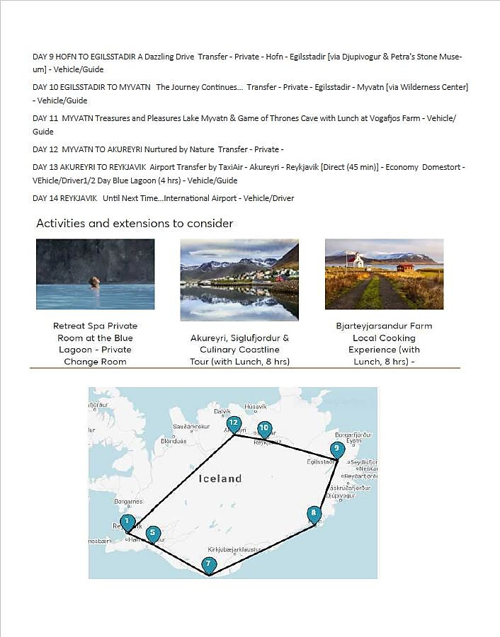 Iceland Itinerary Page 2.JPG
