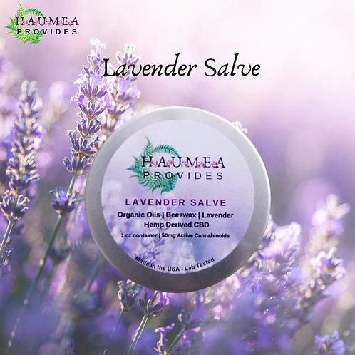 Lavender Salve | 1 oz