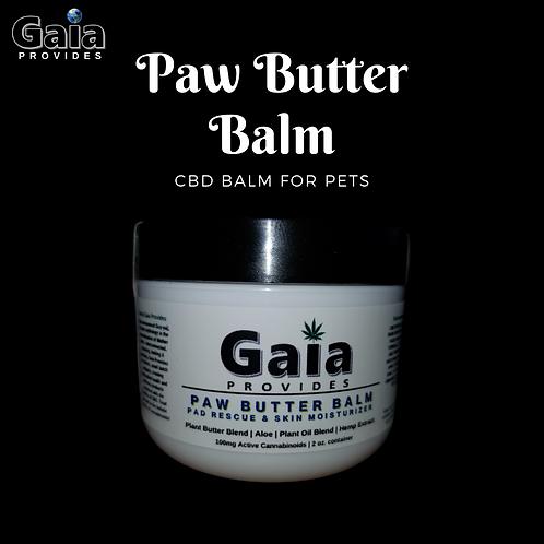 Paw Butter Balm