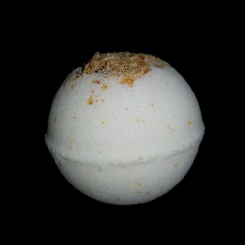 Refresh   Lemongrass Bath Bomb