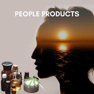 People CBD Products