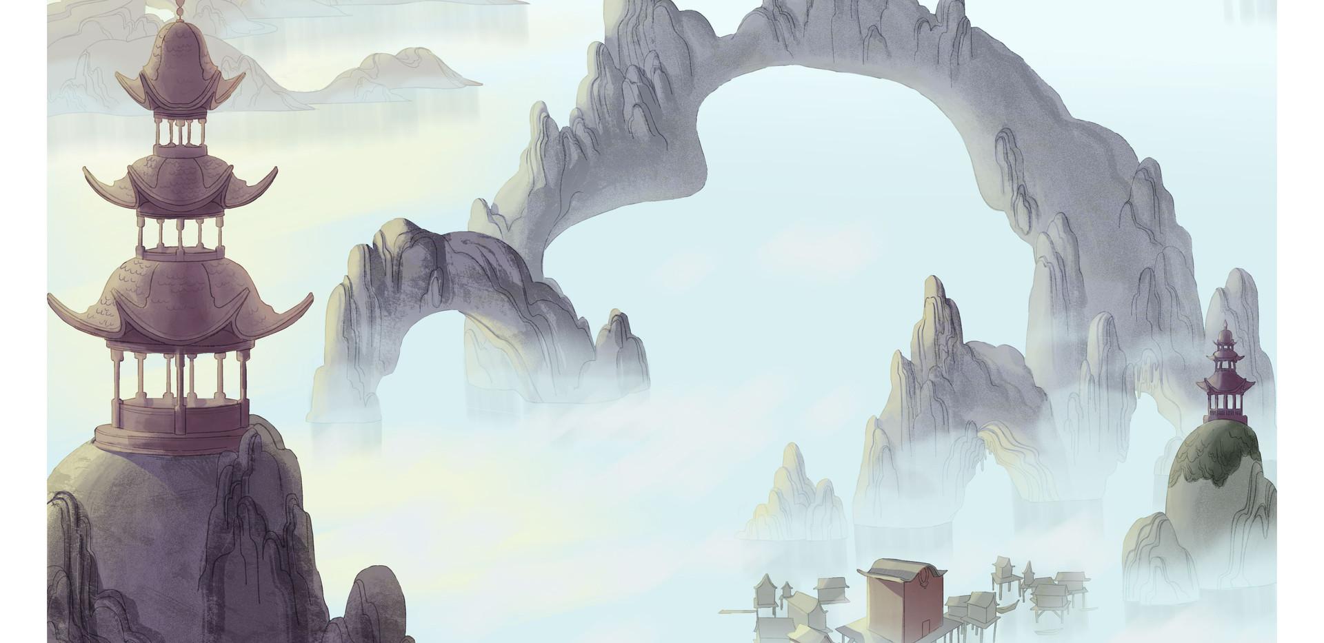 Fantasy Ha Long Bay