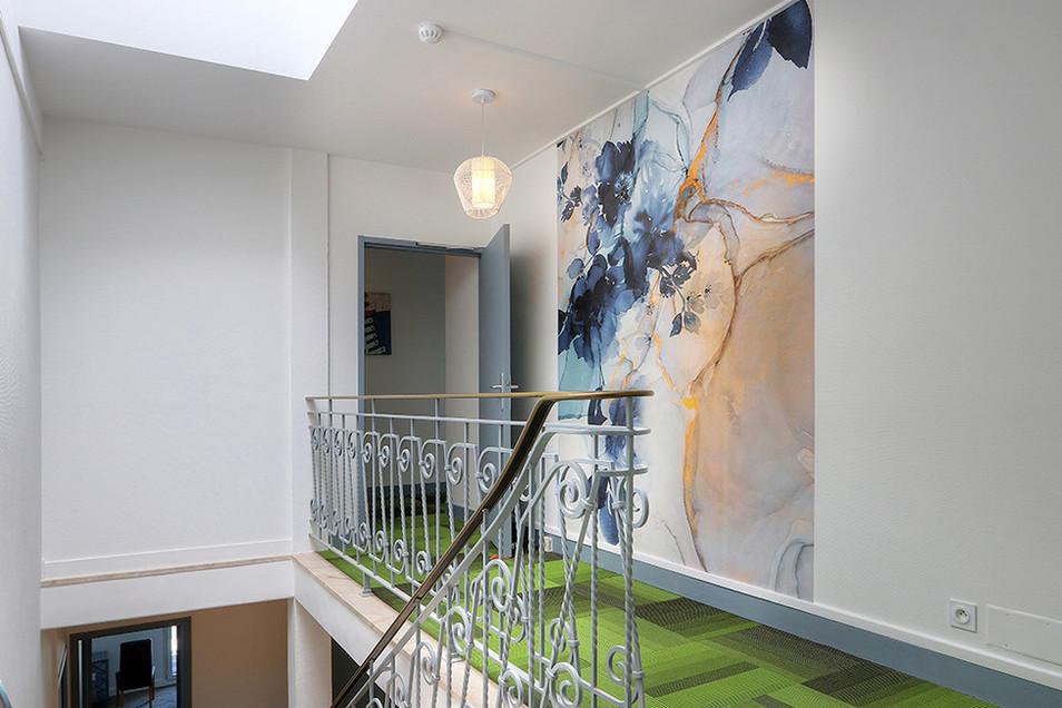 Hôtel Le Bellevue • QUIBERON