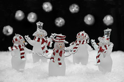 0 Snowman