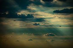 0 London Dark Skys