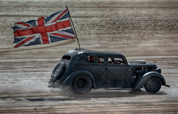 The Car That Almost Won Us The War