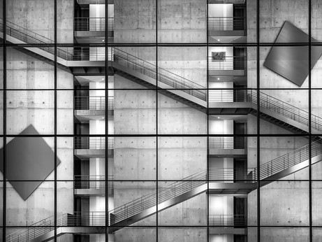 Les Forrester Architecture