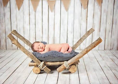 Sesiones de recién nacido IRAI - 7 DIAS