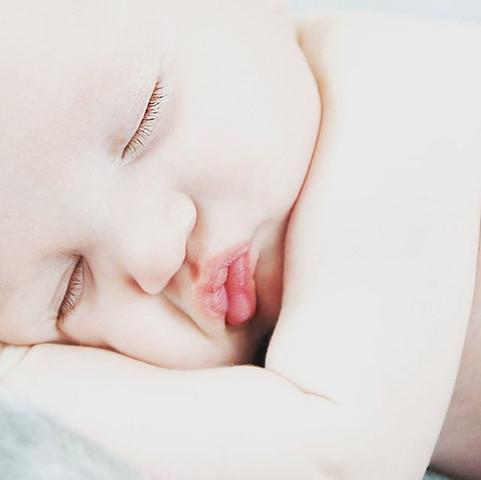 Sesiones de recién nacidos: me apasionan