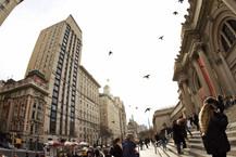 The Manhattan Diaries: Exploring The Met