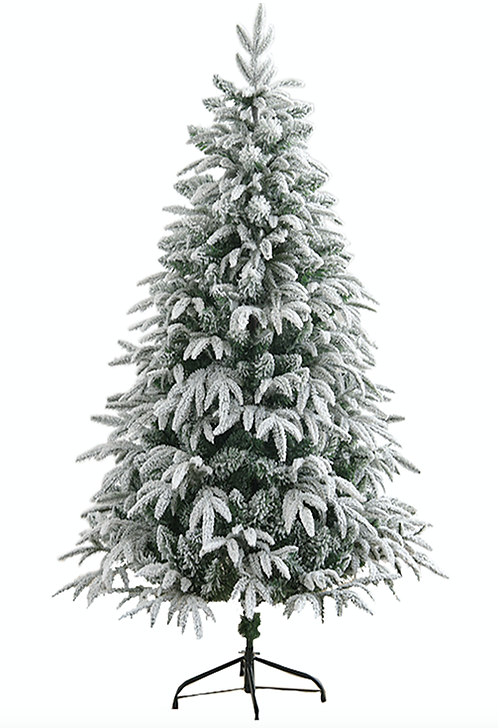 SNOW TREE (1.2m)