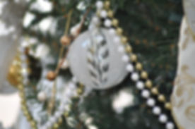 Christmas Tree Delivery Melbourne Decorations