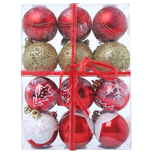 HOLIDAY BAUBLE PACK (24pac)