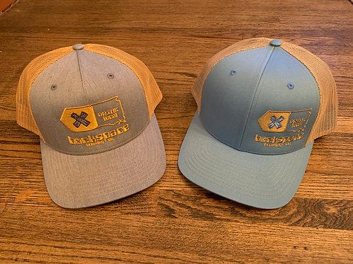Backspace Brewing 'Under Construction' Trucker Hats
