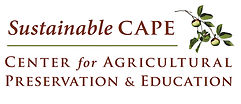 Sustainable CAPE Logo