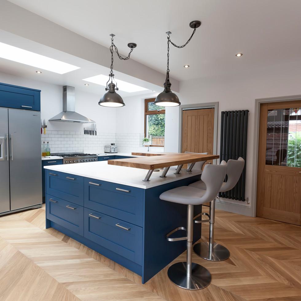 Kitchens by Kemp