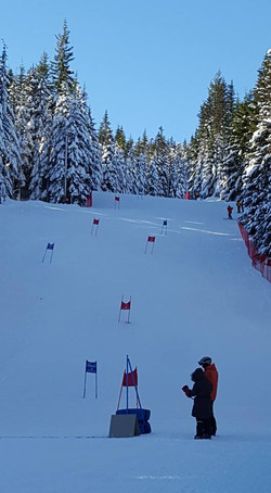 GS Race