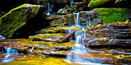 Waterfall Sommersby NSW