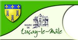 ville Luçay-le-Mâle