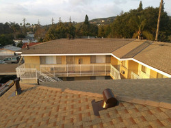 New Apartment Roof