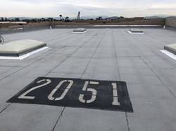 Rooftop Address