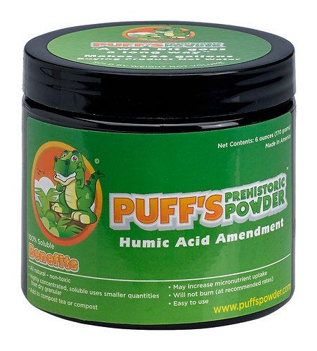 Puff's Prehistoric Powder