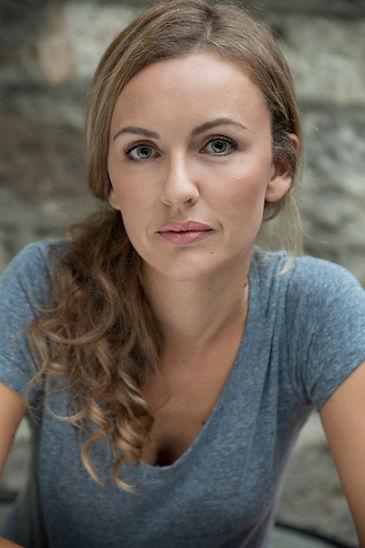 Florence Kermet london french actress