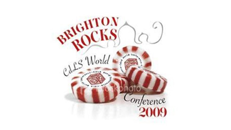 Brighton cdls conference