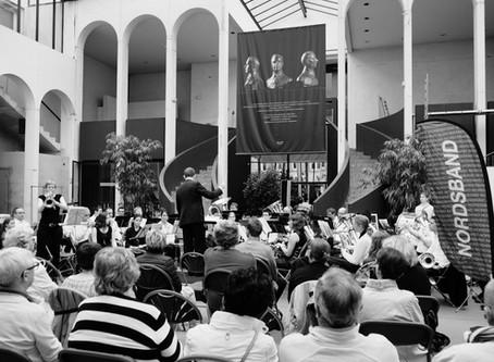 Concert à Mâcon