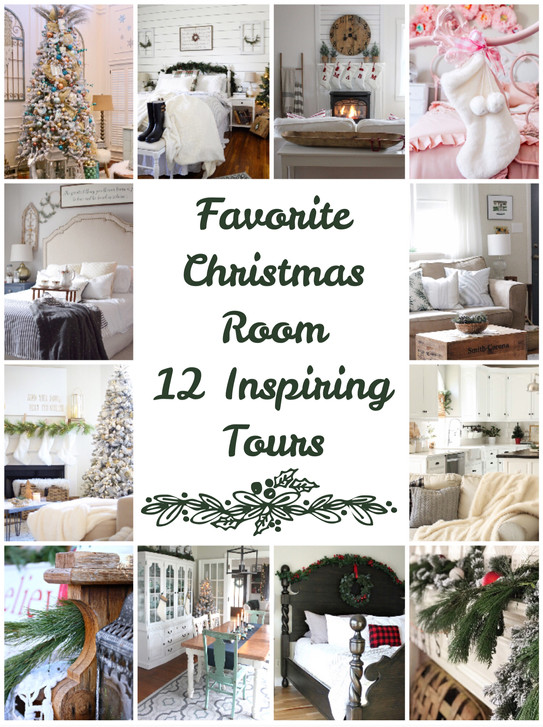 There Is So Much Inspiration And Magazine Worthy Photos In My Friends Blogs I Am Honored To Be A Part Of This Home Tour Know You Will Love Them Too