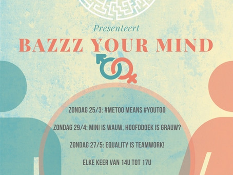 Meetingpoints: Bazzz your mind!