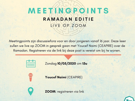 Meetingpoint Ramadan
