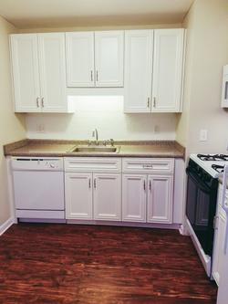 Kitchen upgraded 950