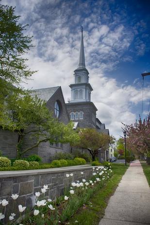 First Presibyterian Church