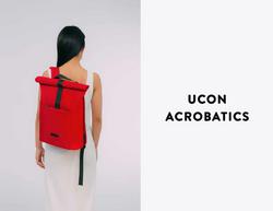 Ucon Acrobatics - Katalog