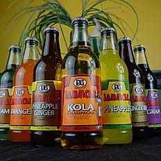 D&G Sodas